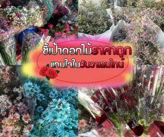 ชี้เป้าดอกไม้ราคาถูก แทนใจในวันวาเลนไทน์